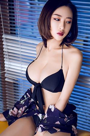 Lovely Asian Beauty